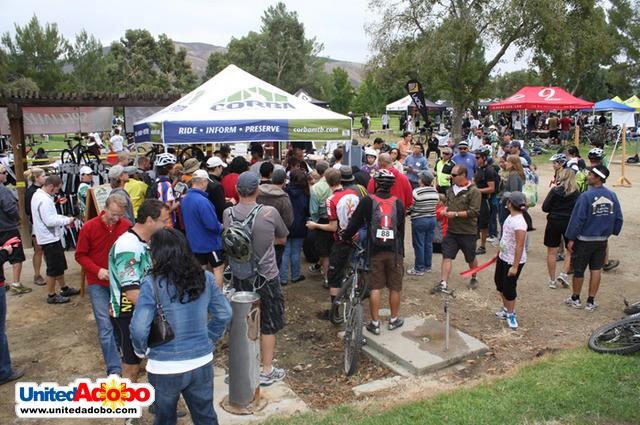 CORBA Fat Tire Fest 2010