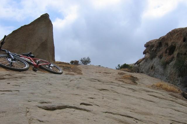 Humming Bird – Rocky Peak