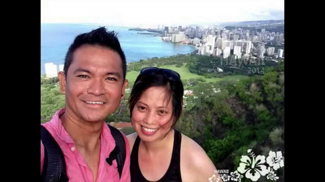 Aloha Selfie – Trip to Hawaii